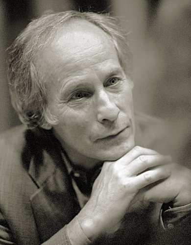 photo portraits Richard FORD