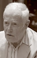 photo portraits of James SALTER